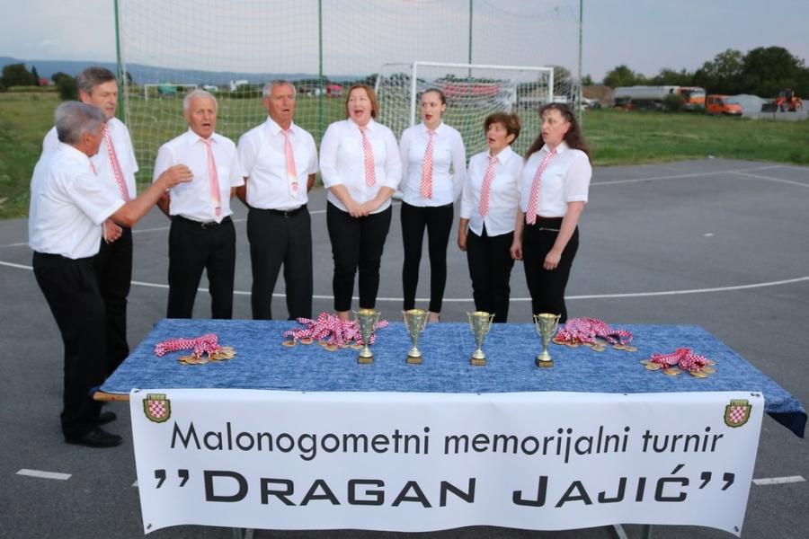 """Sjećanje na poginulog pukovnika Dragana Jajića u sklopu """"Noći hrvatskih branitelja"""""""