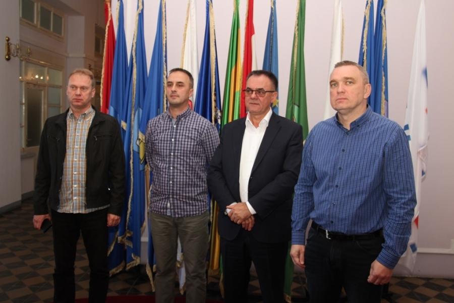 Održan sastanak Stožera civilne zaštite Požeško-slavonske županije