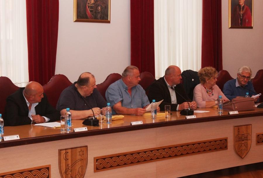 Održana 11. sjednica Županijske Skupštine Požeško-slavonske županije
