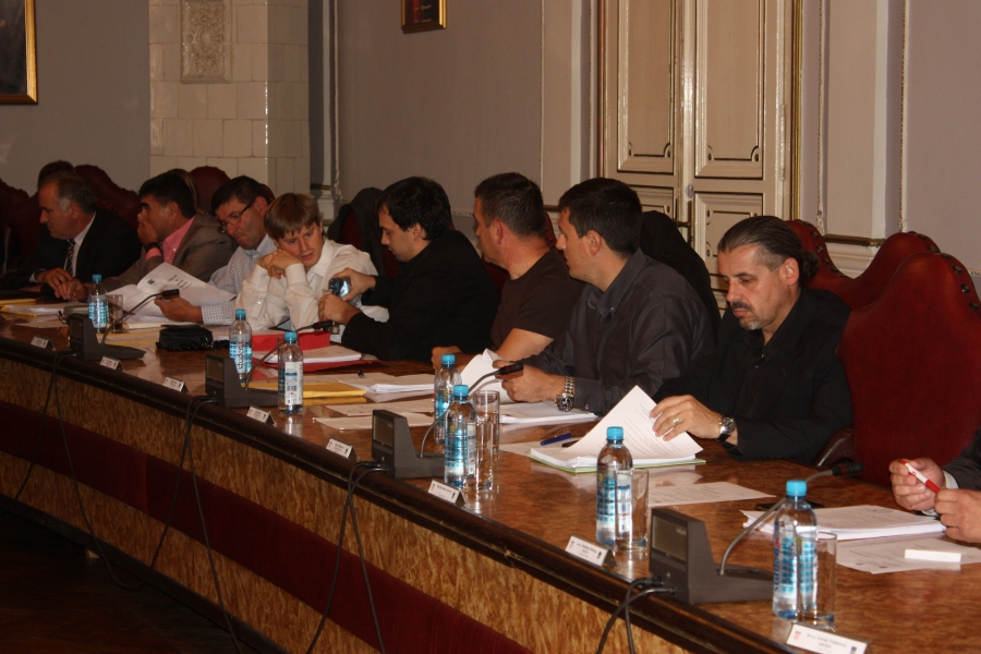 Održana 9. sjednica Županijske skupštine