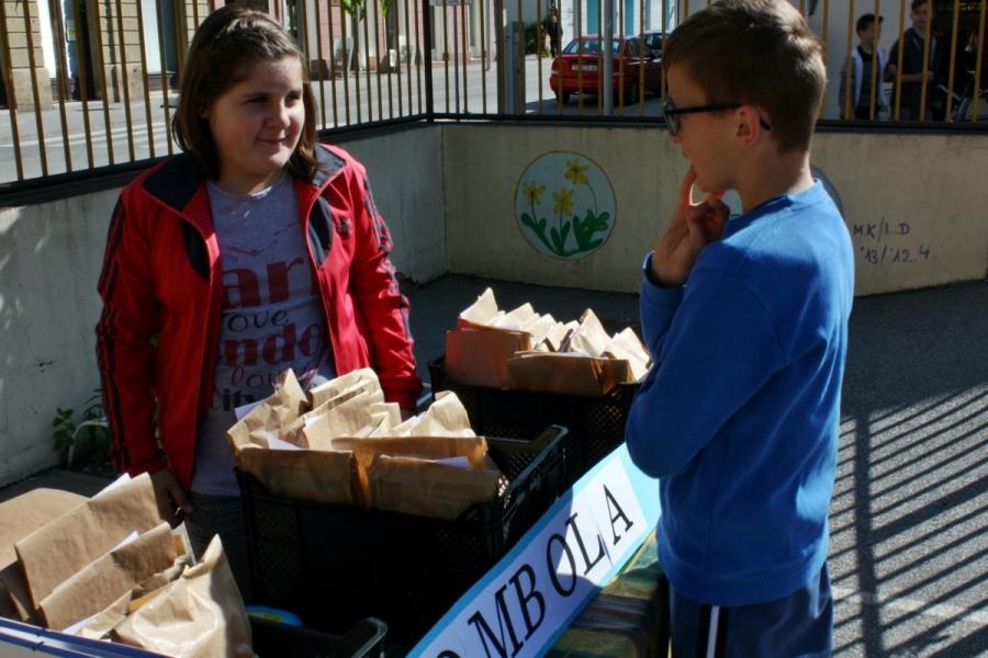 Humanitarni sajam Marijini obroci