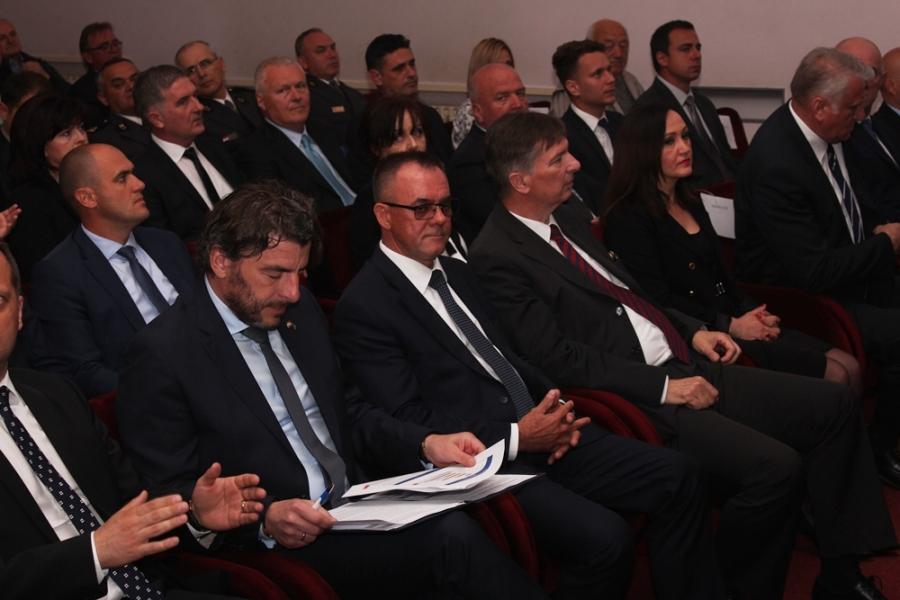 Održana Svečana sjednica Županijske skupštine