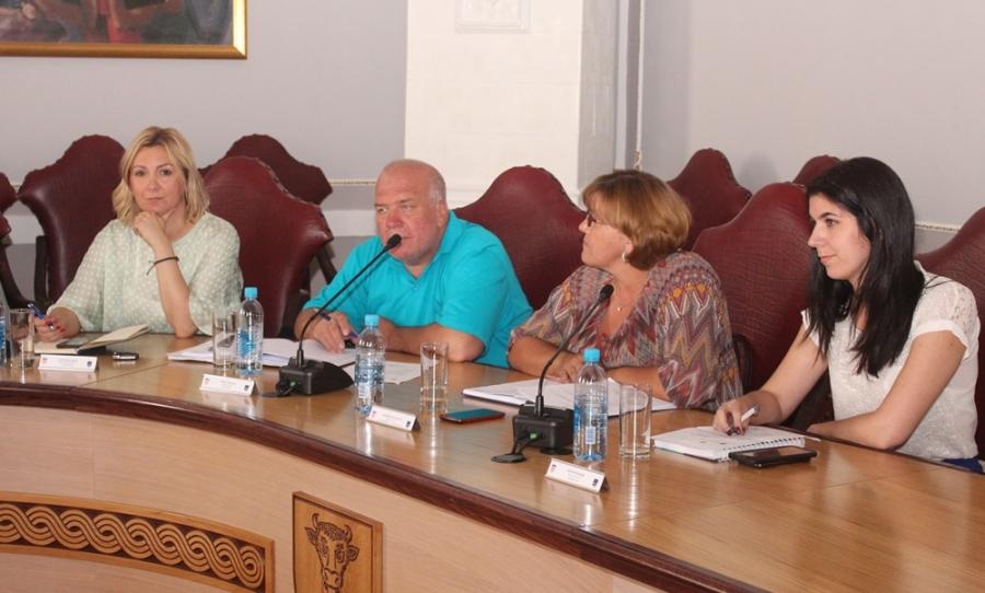 Održana redovna koordinacija sa načelnicima i gradonačelnicima