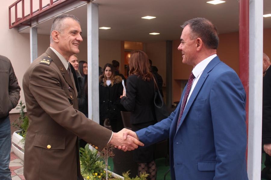 Međunarodna škola sigurnosti i međunarodnih odnosa održava se u Požeško-slavonskoj županiji