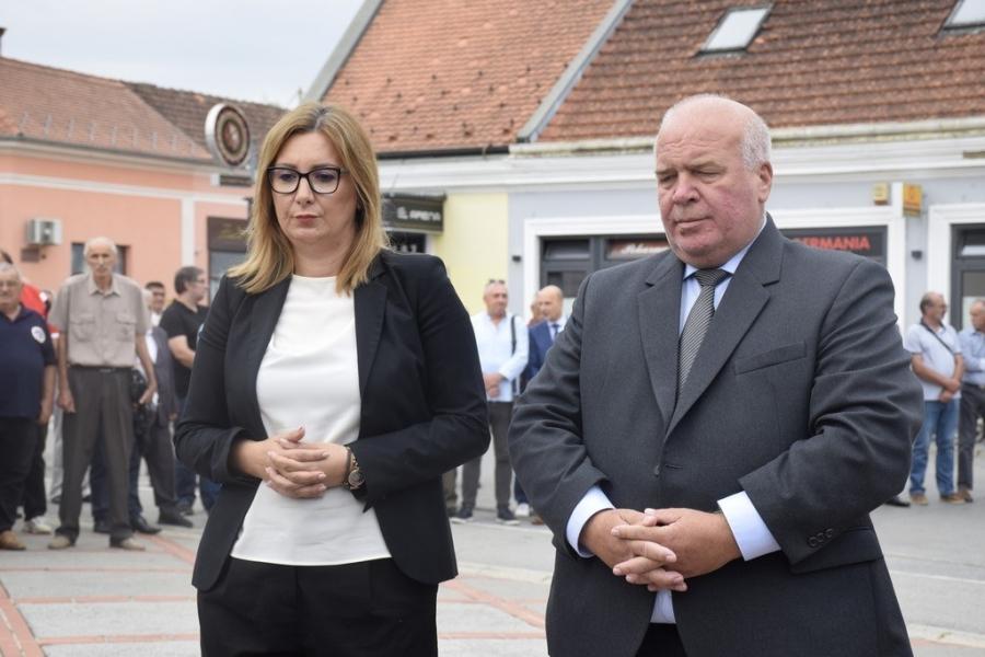 30. obljetnica oslobođenja vojarne i Dan hrvatskih branitelja Požeško – slavonske županije