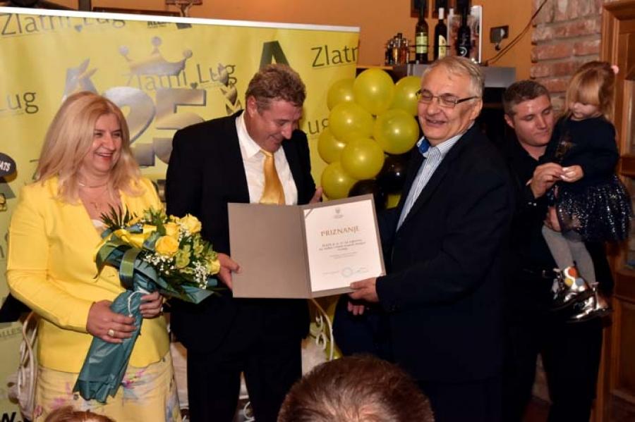 Tvrtka Alles obilježila 25 godina djelovanja