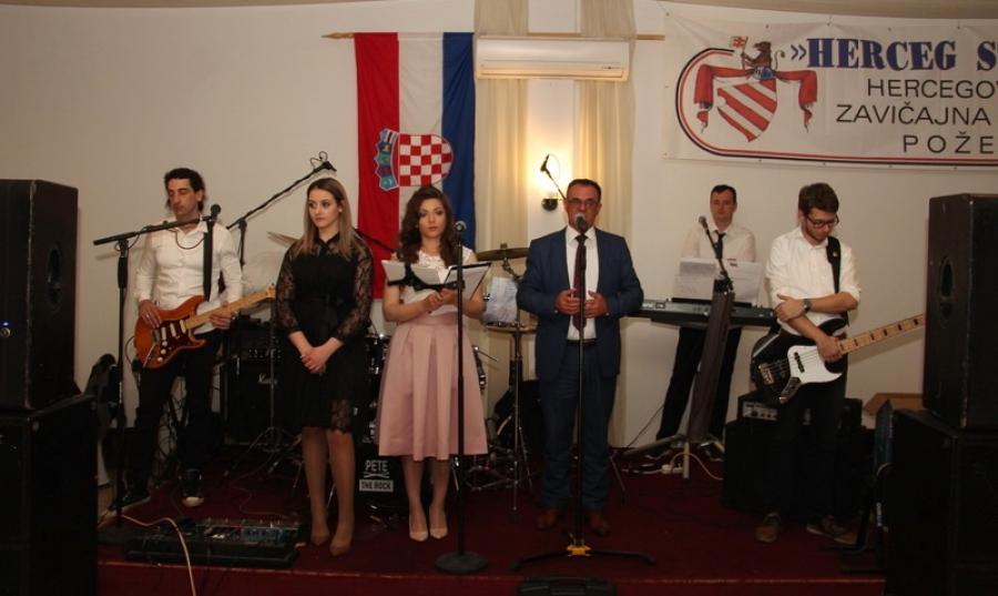 Tradicionalno 23. Hercegovačko silo
