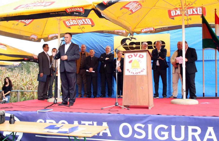 Održana Županijska stočarska izložba u Alilovcima