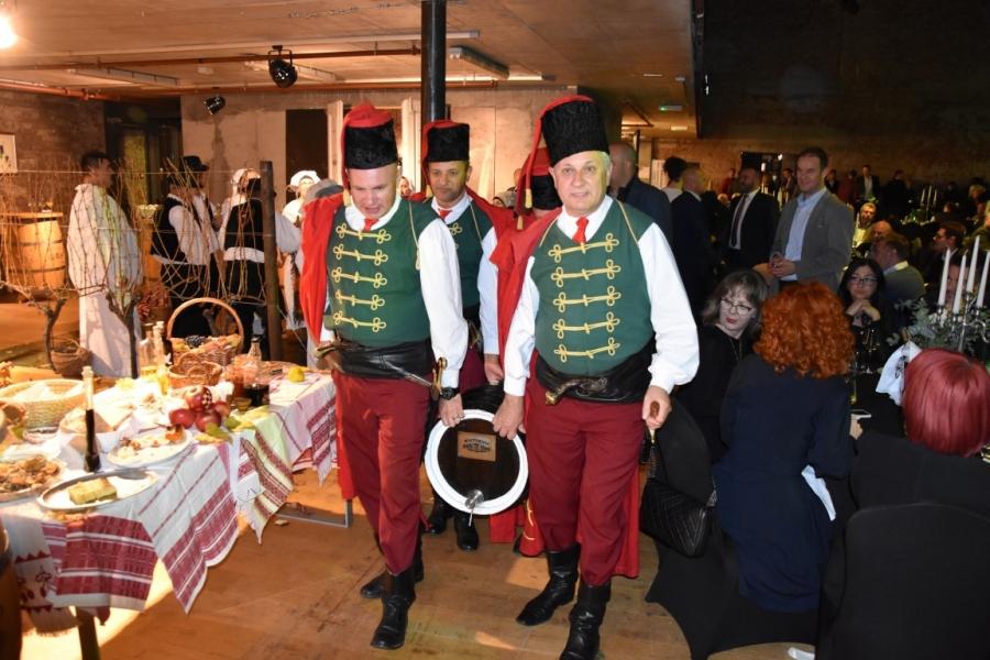 "Središnja proslava ""Martinja"" Kutjeva d.d."