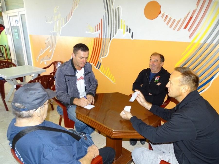 Sportske igre za sjećanje na poginule hrvatske policajce u Domovinskom ratu