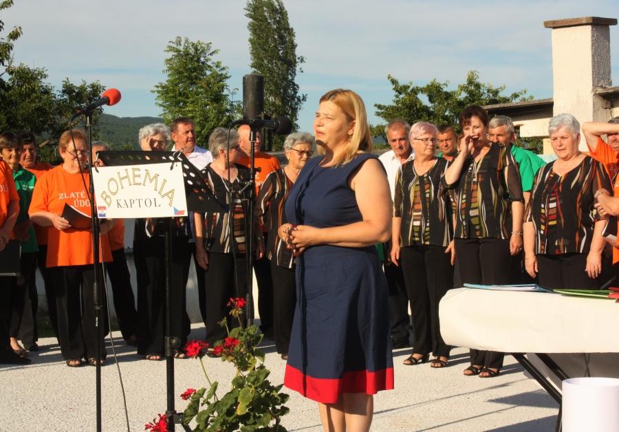 U Kaptolu održan Dan češke kulture