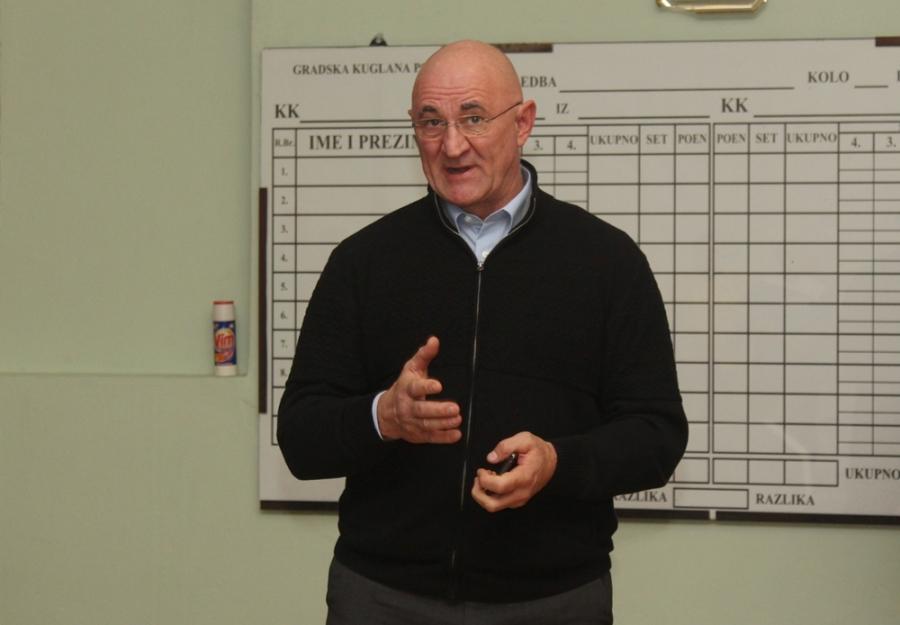 "Održan 28. memorijalni kuglački turnir ""Tomislav Pranjković"""