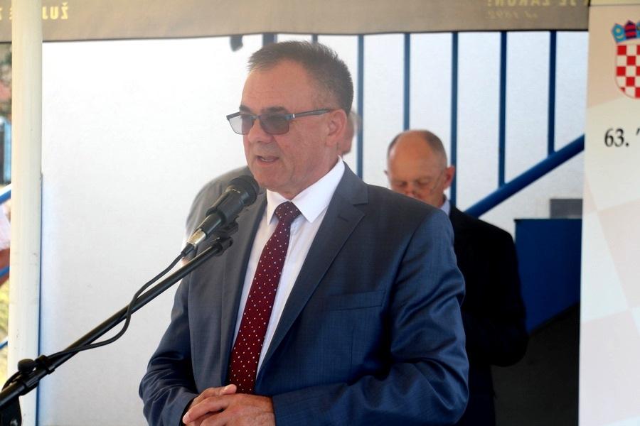 """Svečano obilježena 28. obljetnica osnutka 63. """"A"""" samostalne gardijske bojne Požega"""