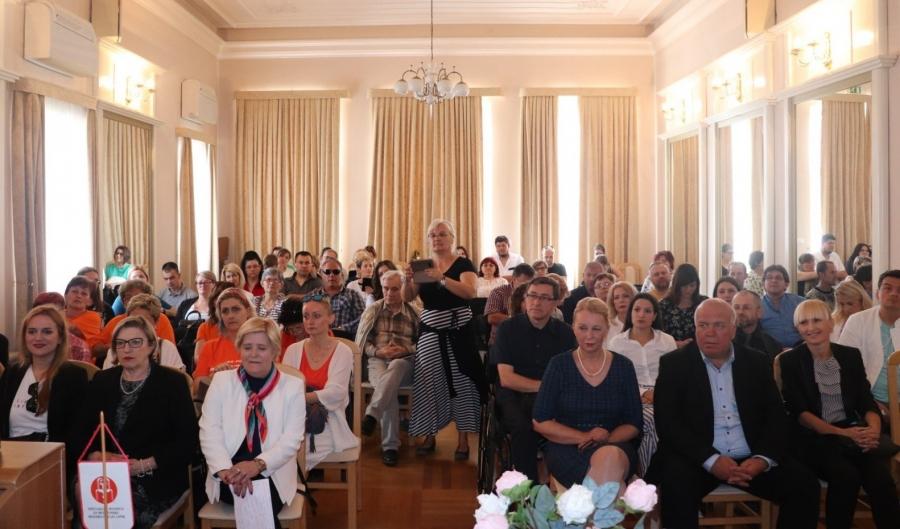 Obilježen Svjetski dan multiple skleroze u Lipiku