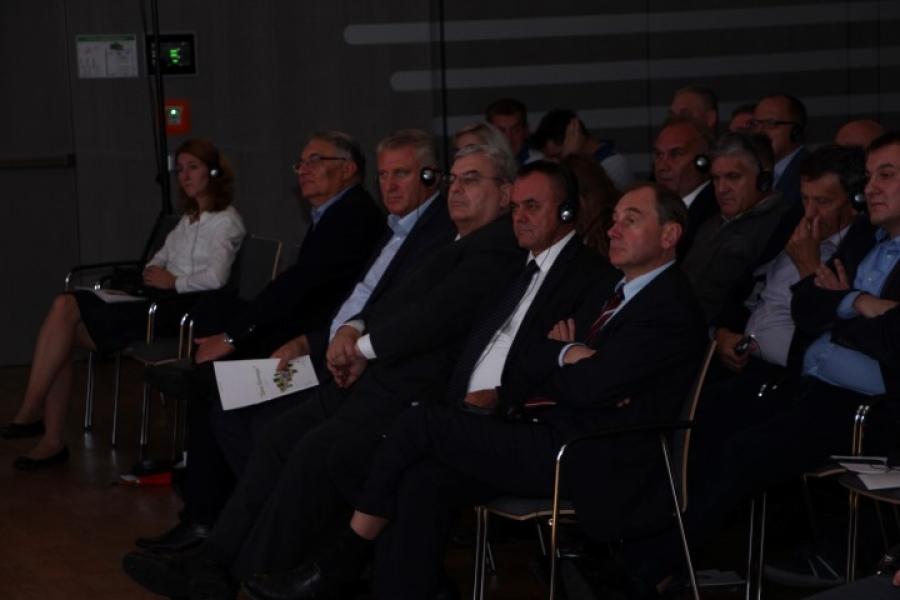 Dan Požeško-slavonske županije u Grazu