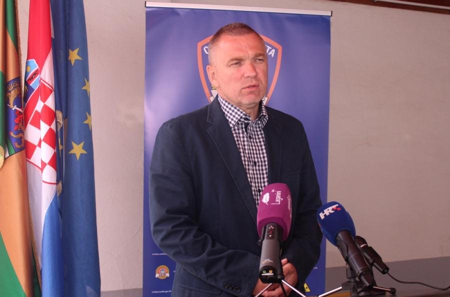 Tri nova slučaja COVID-19 u Požeško-slavonskoj županiji - ukupan broj pozitivnih sada 5