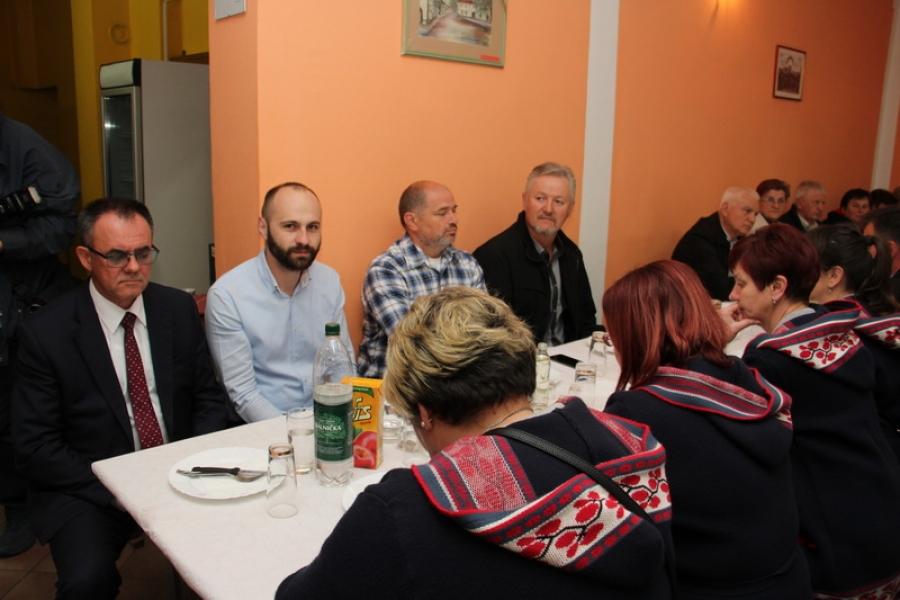 10. Izborna skupština KUD zavičajno društvo Rama Pleternica