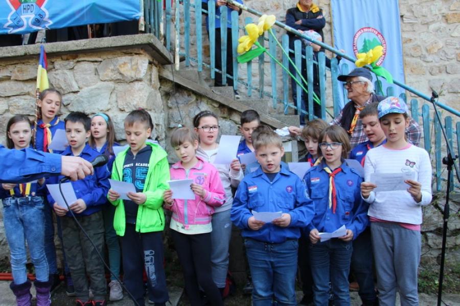 37 Papučki jaglaci - Preko 2.500 planinara iz 65 planinarskih društava i tri države