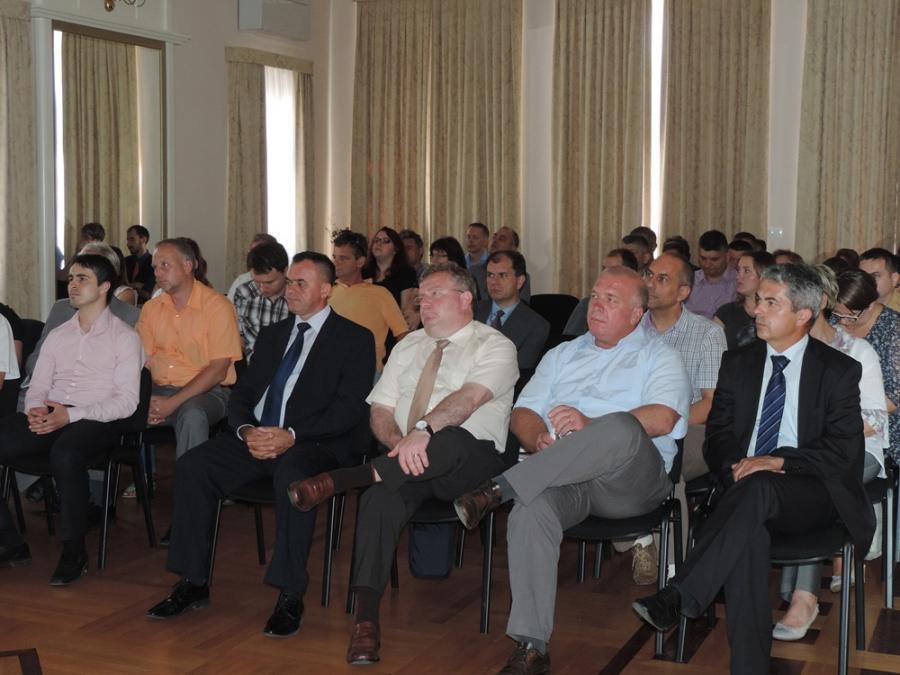 U Lipiku održana prva konferencija za poduzetnike
