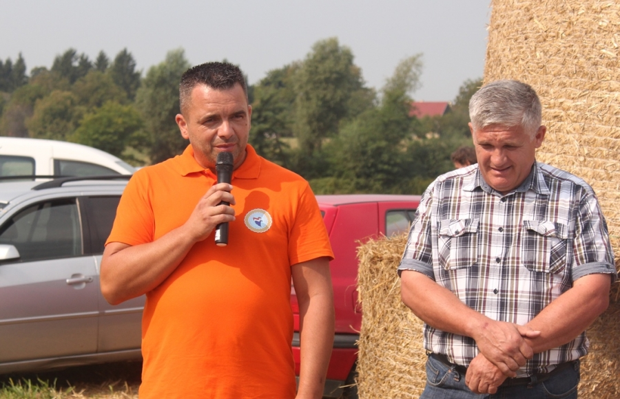 16. natjecanje orača Požeško-slavonske županije