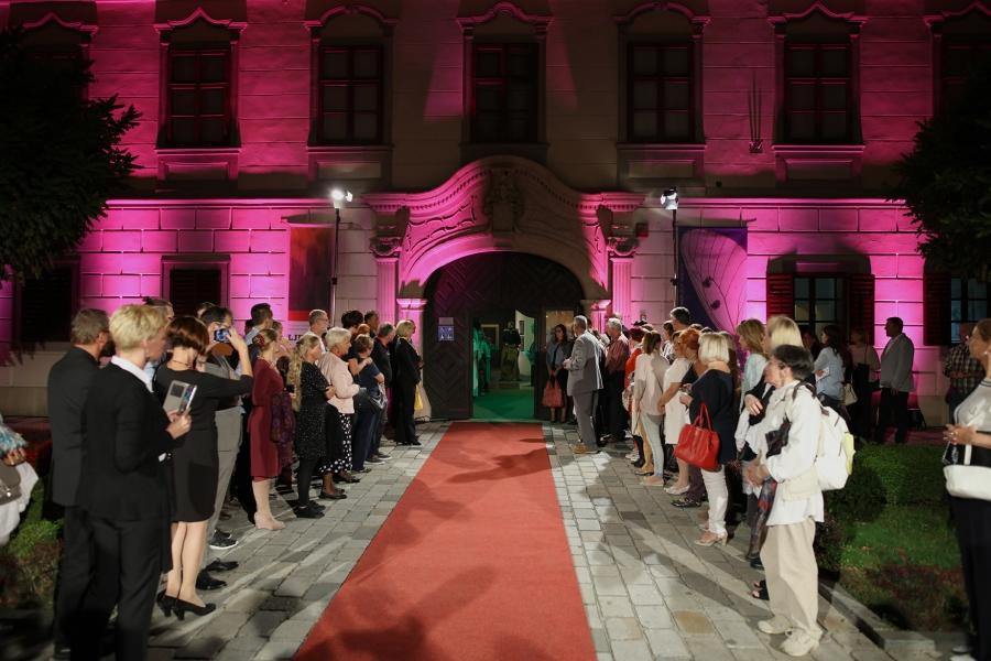 Svečano otvorenje projektnih aktivnosti i Arheološkog kampa Hrvatska