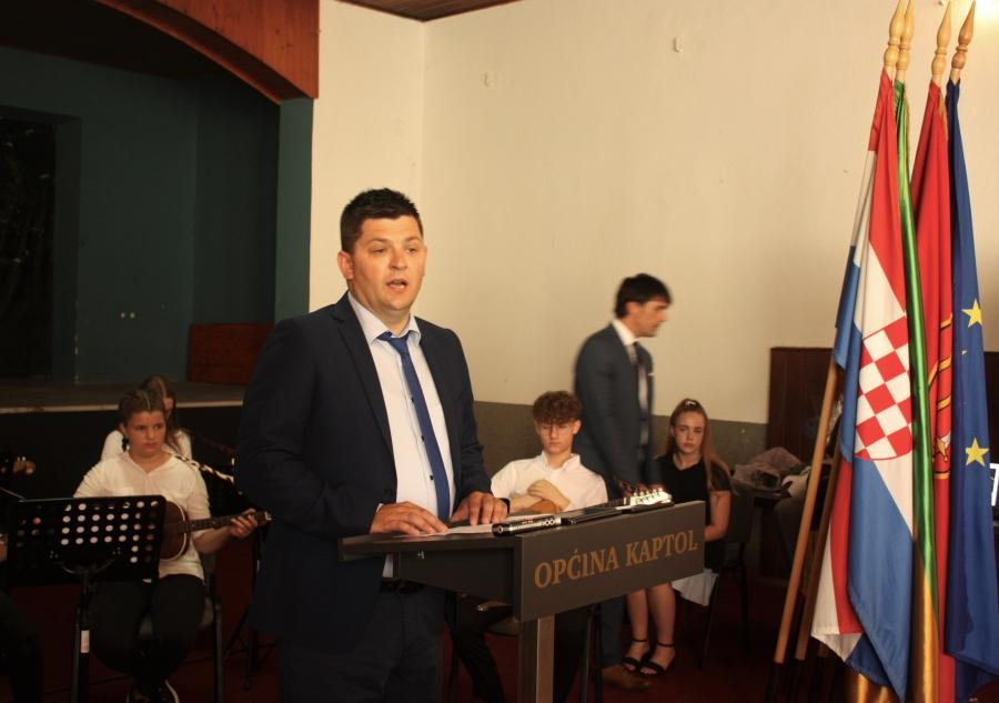 Održana Svečana sjednica povodom Dana Općine Kaptol