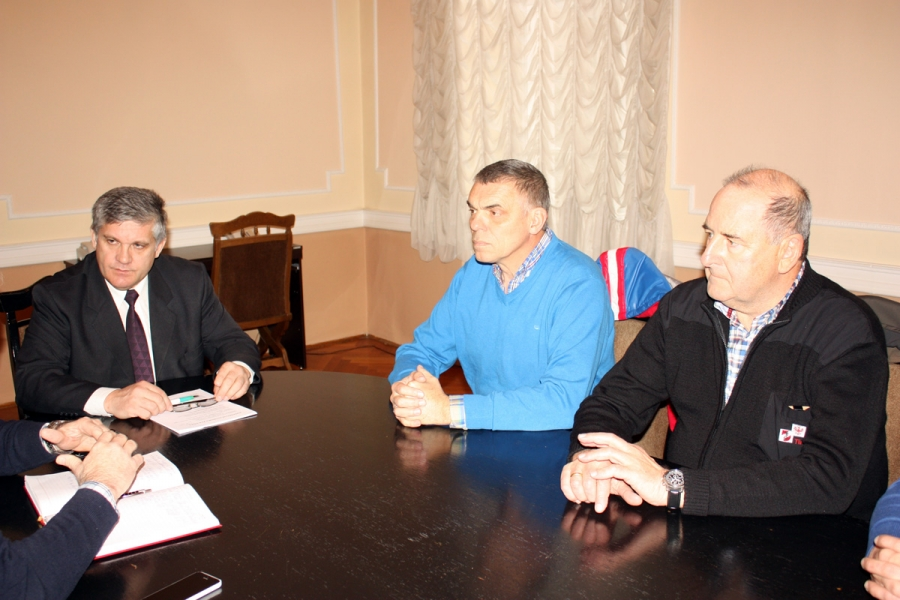 Predstavnici Vlade Tirola u posjetu Požeško – slavonskoj županiji