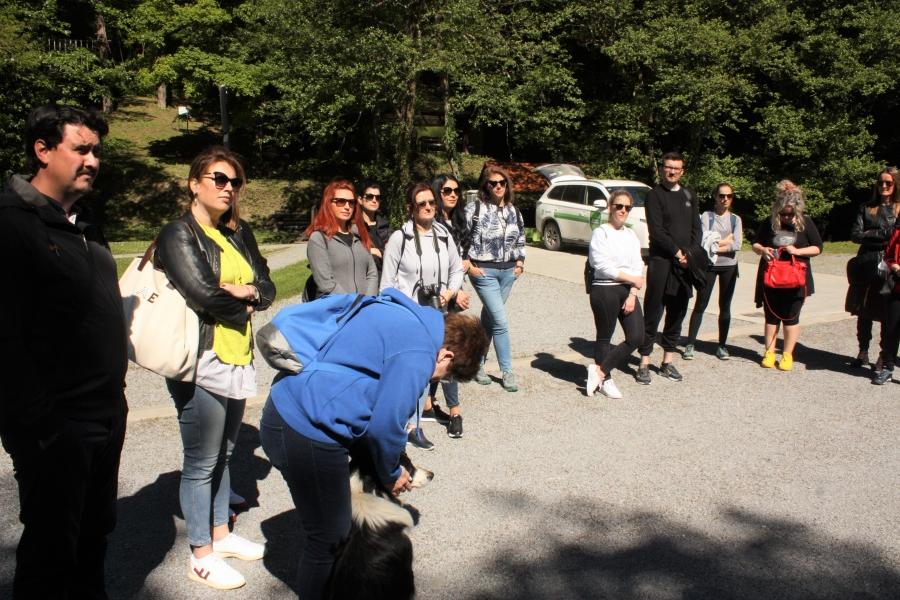 Slavonija –  turistička ponuda za boravak u prirodi, ruralnom prostoru i enogastronomiji