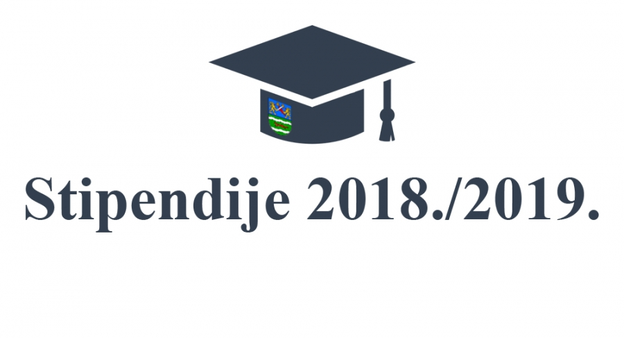 Raspisan natječaj za dodjelu 25 studentskih stipendija