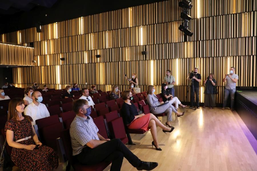 """Završna konferencija projekta """"Interpretacijski centar Terra Panonica"""""""