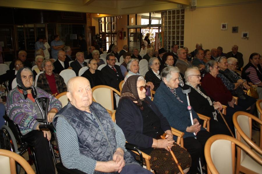 Proslavljen Međunarodni dan starijih osoba