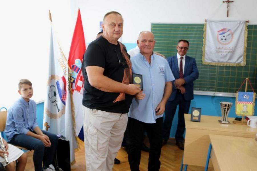 """Svečano obilježena 26. godišnjica Udruge """"Tomo Perić"""""""