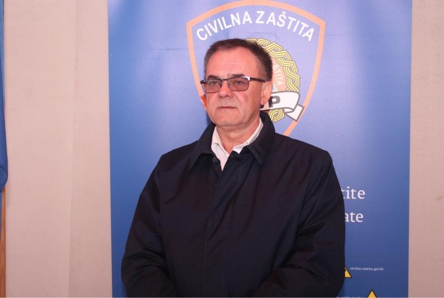 Obraćanje župana Alojza Tomaševića