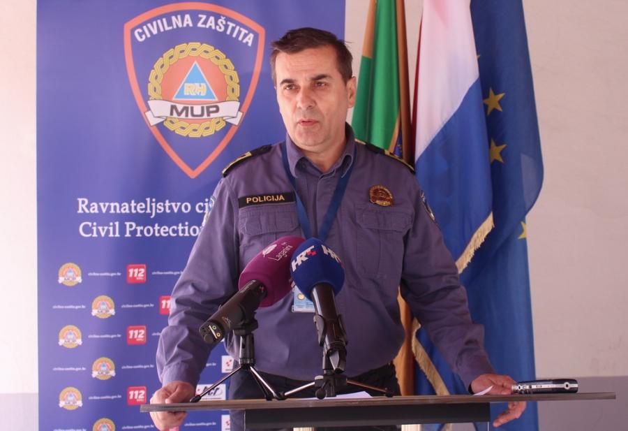 Na području Požeško – slavonske županije ukinuta nužna mjera zabrane napuštanja mjesta prebivališta i stalnog boravka