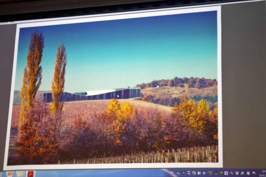 U Kutjevu predstavljen projekt Svijet graševine
